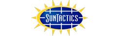 Suntactics Solar Chargers