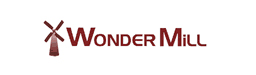 Wondermill Electric and Manual Grain Mills