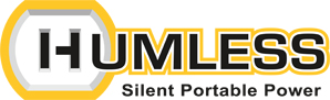 Humless Silent Power Systems